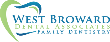 West Broward Dental Associates logo